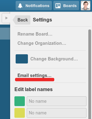 Connect Usersnap with Trello