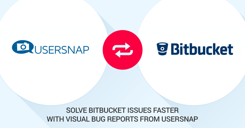 Autumn Update: New pre-selection setting & Bitbucket integration | Usersnap Blog