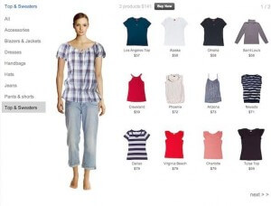 fashing clothing closet magento extension