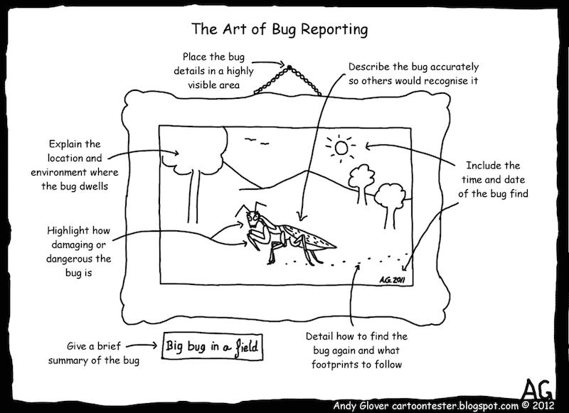 art-of-bugreporting