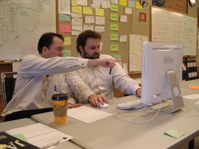 remote web development teams