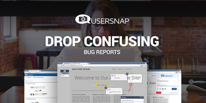 Building a new Chrome extension for bug reporting!