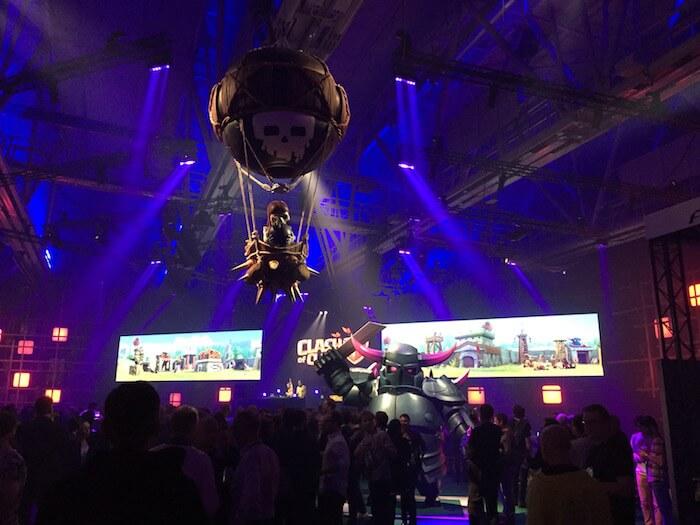 slush15 review startups aftershow party