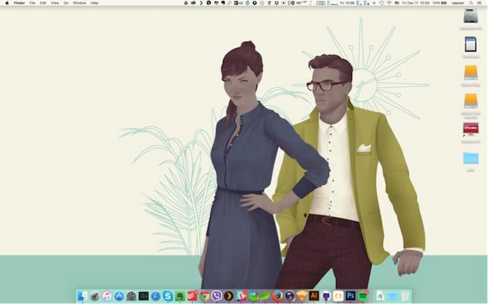 desktop pavel capcan screenshot usersnap