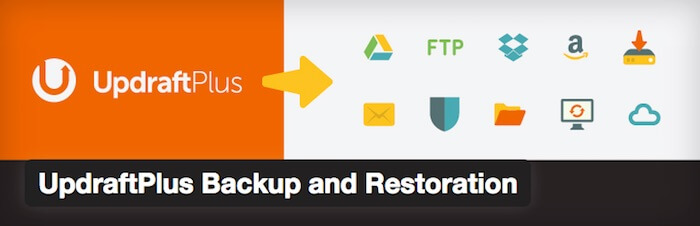 updraftplus backup and restoration wordpress plugin development