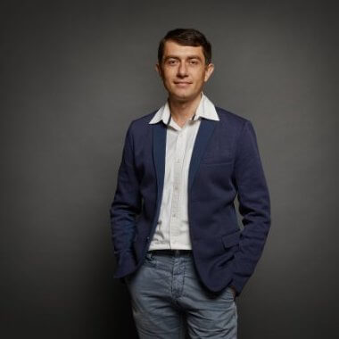 Artashes Torosyan, CTO at Auctionata