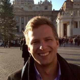 Marius Jeuck, CTO & Founder at HeyJobs
