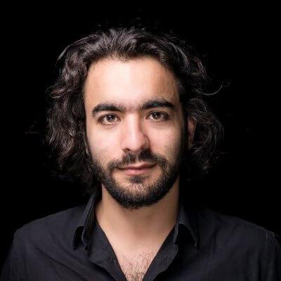 Ramzi Rizk CTO at EyeEm