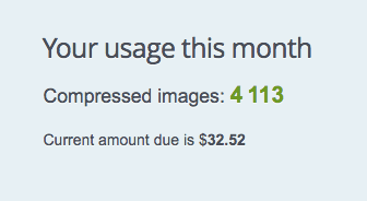 speed up wordpress site compression plugin