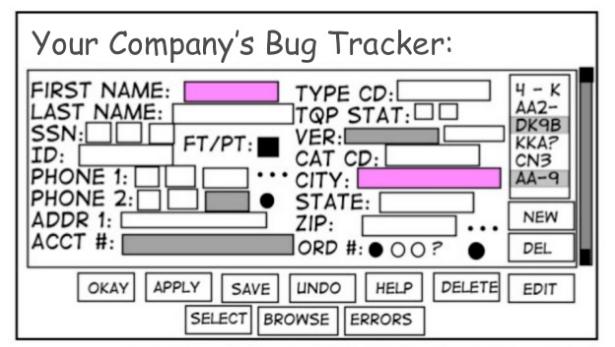 designer developer problem