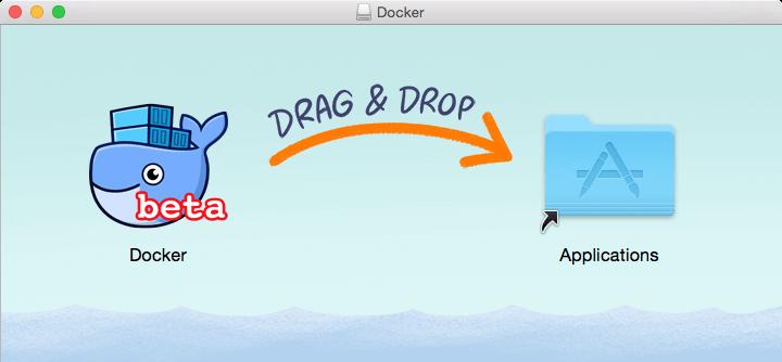 docker for mac app