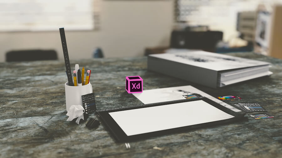 What Adobe Experience Design Can Do For Web Designers!