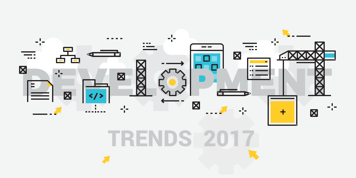 best web development trends for 2017 usersnap