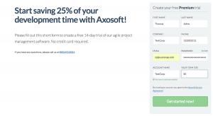 axosoft