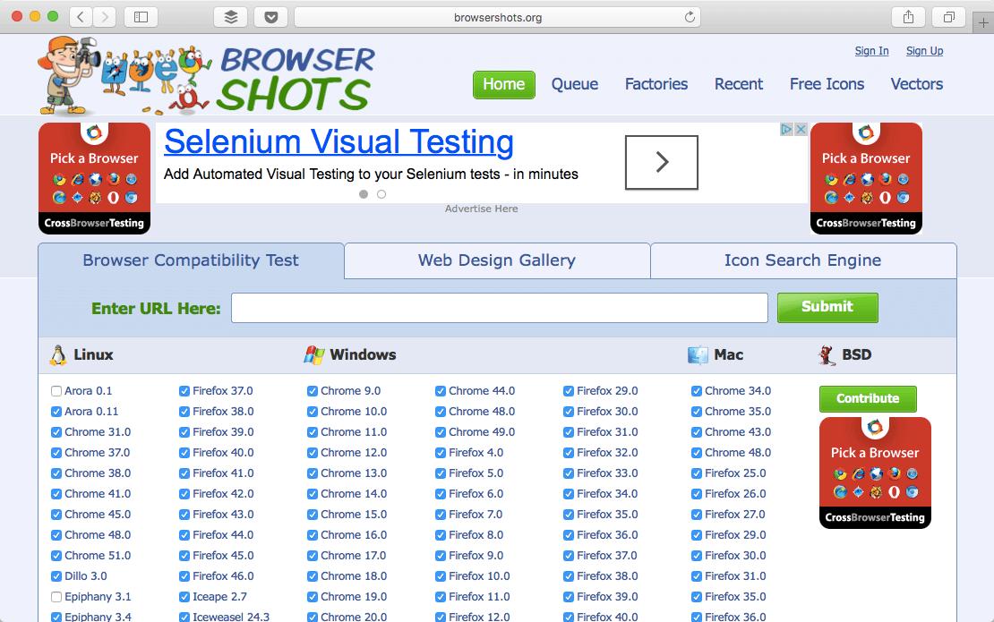 browser-shots-browser-testing