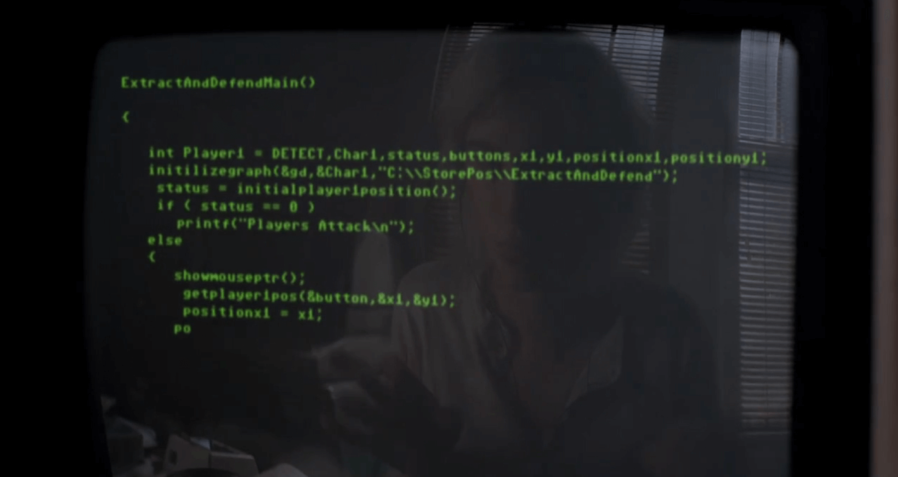 code halt