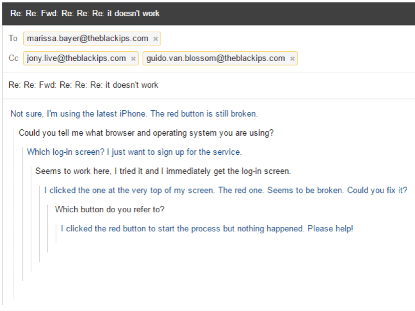 email-customer-support