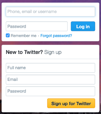 twitter-example-registration-form